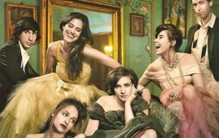 Girls 3 temporada