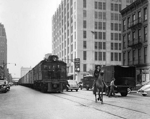 High line antigua1