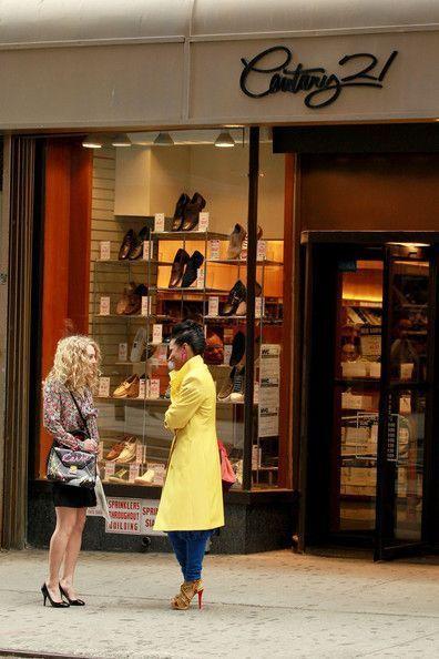 outlets en nueva york Carrie diaries