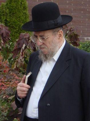 Judíos Ortodoxos en Nueva York