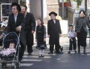 Judíos ortodoxos1