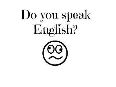 Idioma en Nueva York