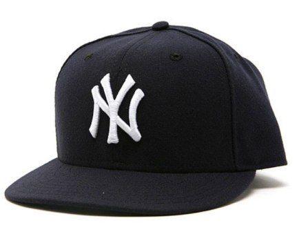 Comprar en Nueva York-Gorra Yankees