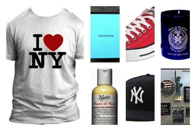 Qué comprar en Nueva York