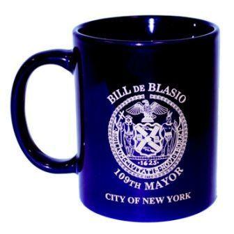 Comprar en Nueva York-Taza alcalde