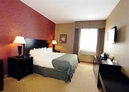 Hoteles en Queen Nueva York Verve1