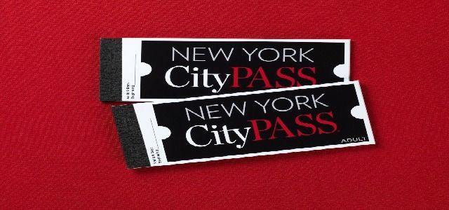 NewYork CityPASS