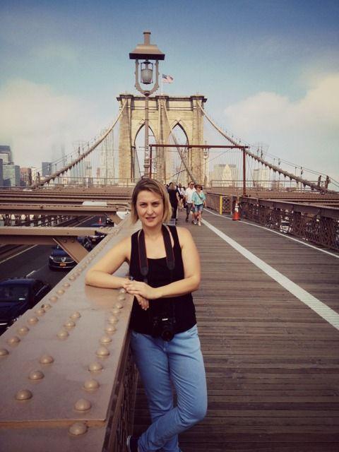Alba Puente Brooklyn