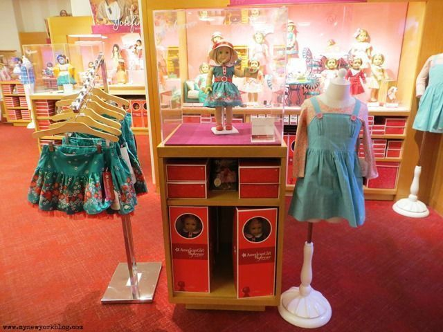 American Girl ropa niña