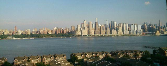Intercambio de casas en Nueva York