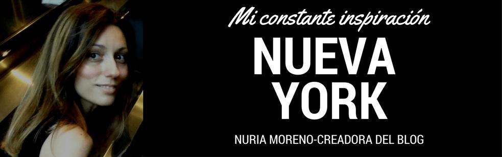 Sobre Nuria