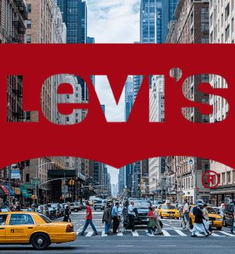 Dónde comprar Levi's en Nueva York