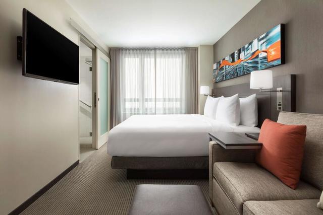 Hoteles baratos en Times Square Hyatt