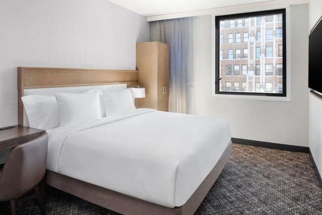 Hoteles baratos en Times Square Radisson