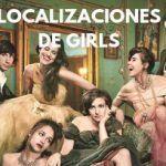 LOCALIZACIONES DE GIRLS
