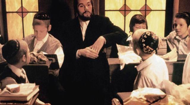 Judíos Ortodoxos en Nueva York1