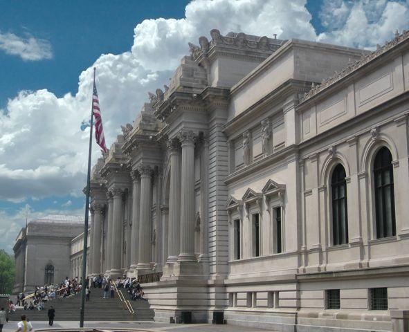 Que hacer en Nueva York -Metropolitan Museo
