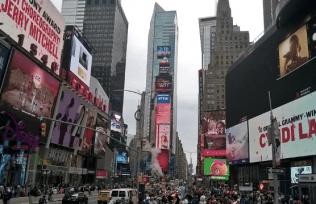 Qué hacer en Nueva York en tu primera visita