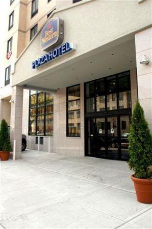 Hoteles en Queens Nueva York Confort Inn2