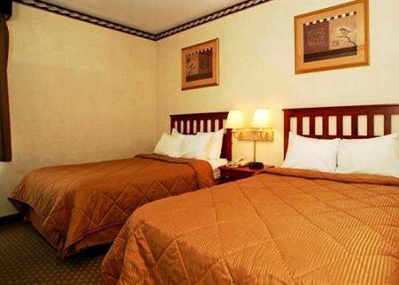 Hoteles en Queens Nueva York Confort Inn1