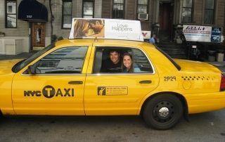 MªJosé Rovira taxi-NY y tú
