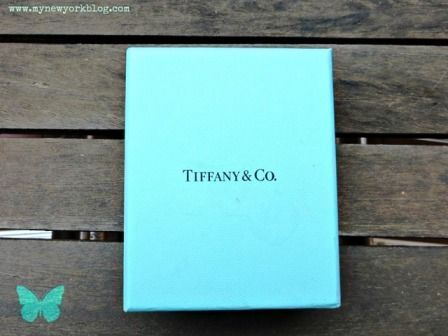 Comprar en Nueva York-Tiffany