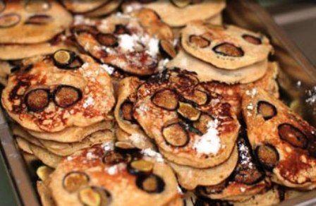 cinnamon comida2