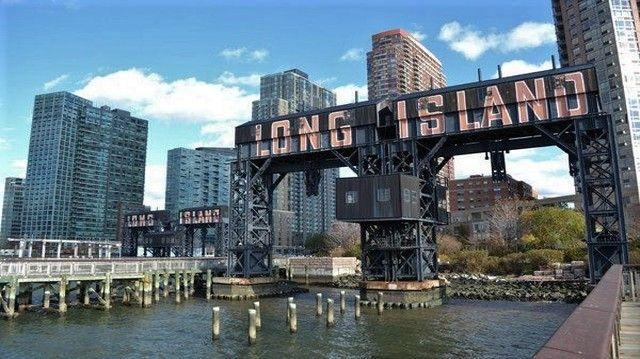 Hoteles en Queens Nueva York