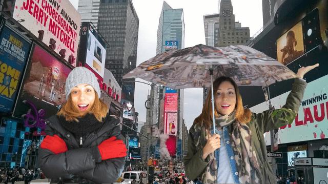 Qué ropa llevar a Nueva York-El tiempo en Nueva York