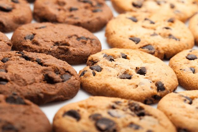 Qué comer en Nueva York-Cookies