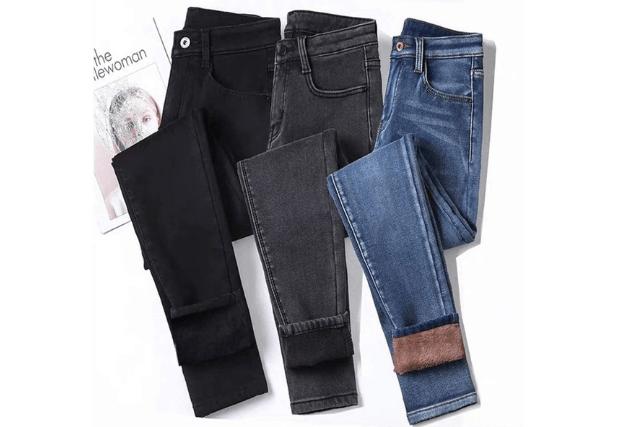 Qué ropa llevar a Nueva York en invierno pantalones
