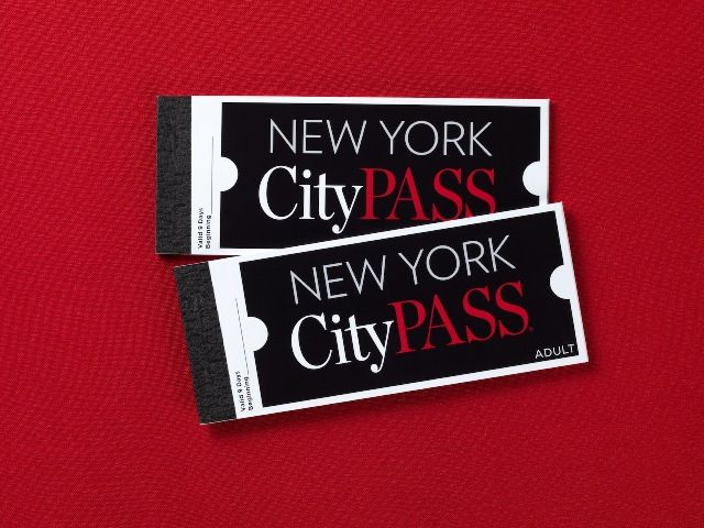 New York CityPass ¿Merece la pena comprarlo?