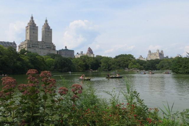 Central Park-qué ver en Nueva York