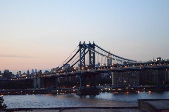 Puente de Brooklyn-qué hacer en Nueva York