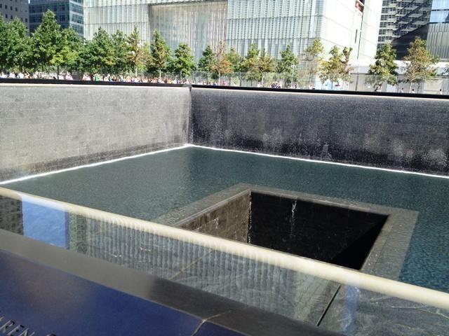 Piscina Memorial