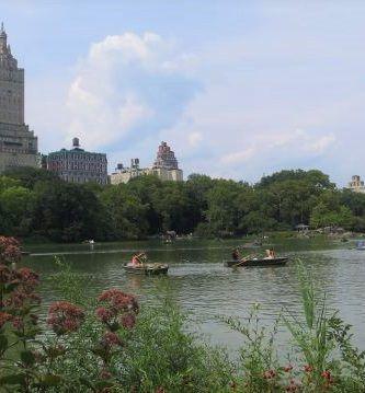 Qué ver en Central Park