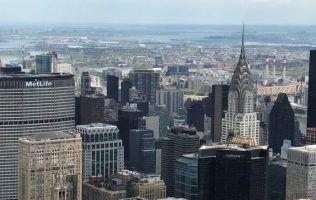 Viajar a Nueva York 10 razones para hacerlo