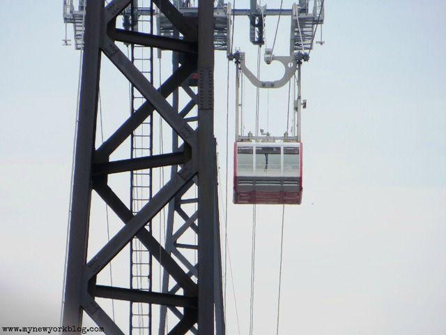 Teleférico de Roosevelt Island 1