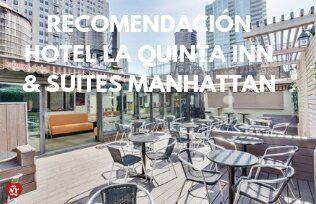 Hotel La Quinta Inn & Suites Manhattan