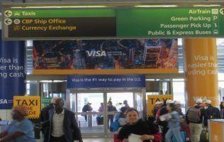 Cómo llegar a Manhattan desde el aeropuerto JFK