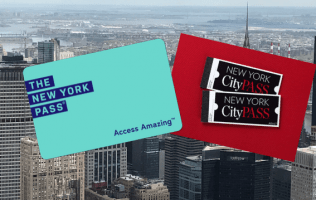 Comparativa New York Pass y New York Citypass