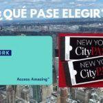 NEW YORK PASS O NEW YORK CITY PASS