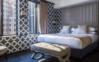 Room Mate Grace Habitación