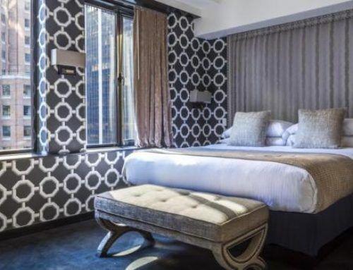 Los Hoteles más reservados por los españoles en Nueva York