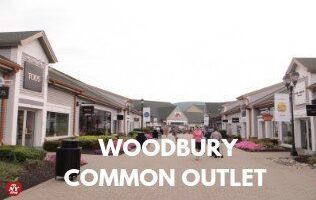 WOODBURY COMMON OUTLET