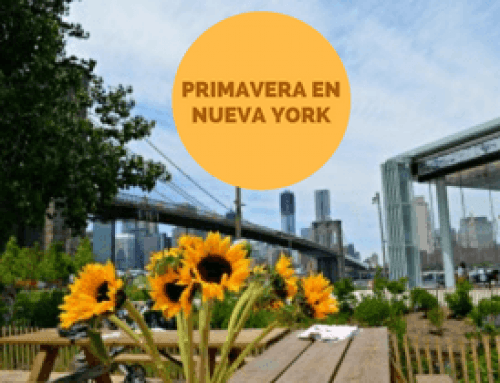 Primavera en Nueva York 2017