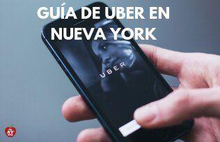 UBER Nueva York