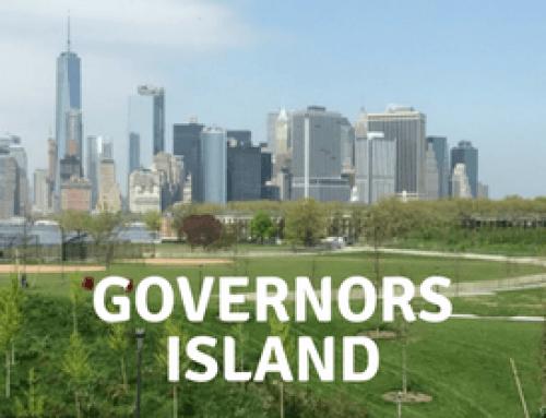 Governors Island: la isla bonita