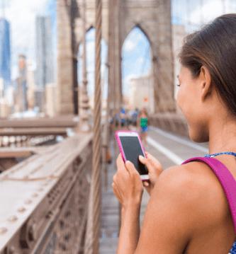 Internet y llamadas en Nueva York