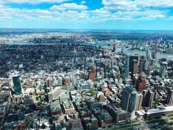 Vuelo en helicóptero por Nueva York